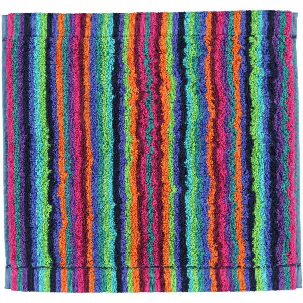 CAWÖ Life Style 7048 Seiflappen 30 x 30 cm Multicolor Dunkel