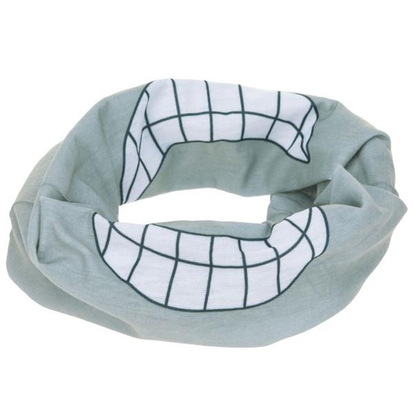 Lässig Flexi-Loop Kids Smile Grey