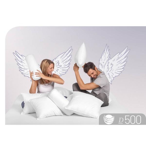 Schlafstil Daunenkissen D500