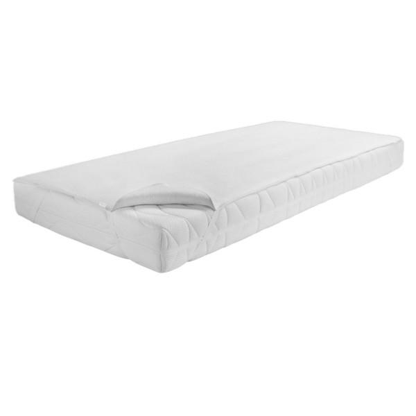 WÜLFING Komfort Q60 wasserdichte Matratzen-Auflage