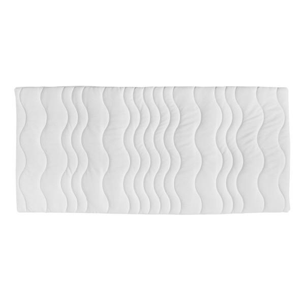 Centa-Star RELAX Matratzentopper 200x200 cm weiß