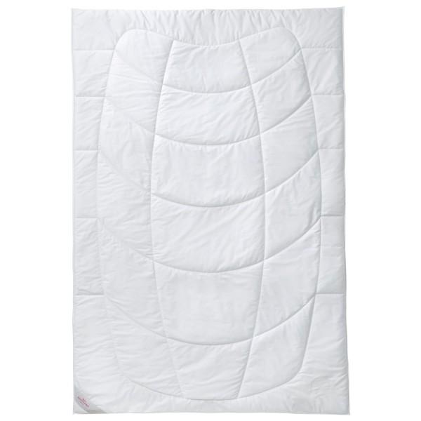 Sanders-Kauffmann Bambus Stepbett 155x220 cm Weiß