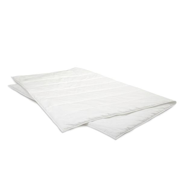Centa-Star Dynamic Sommerbett Ultra-Leicht-Bett 135 x 200 cm
