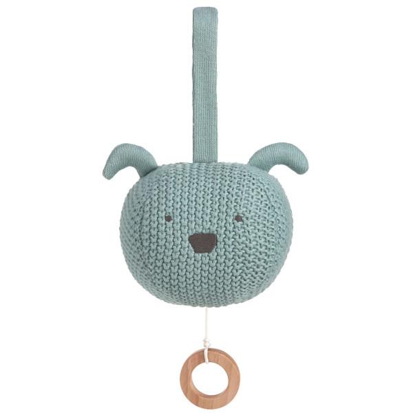 Lässig Knitted Musical Little Chums Dog